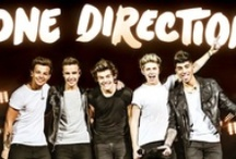 My One Direction Mix / The story of my life. . .    / by Julianna Rathsack