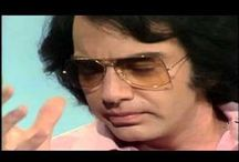 NEIL DIAMOND INTERVIEWS / ******* Informative interviews with one of the greatest singer/songwriters of all time  *******  / by FONDSince1971