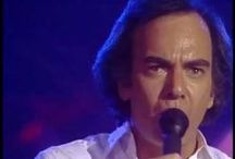 NEIL DIAMOND LIVE / VIDEO CLIPS FROM HIS LIVE SHOWS / by FONDSince1971