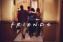 Friends / Friends quotes / by Ana Lalchan