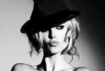 Too Sexy! / by Araya Mills