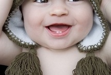 Cutie Babies / Cute children / by T C