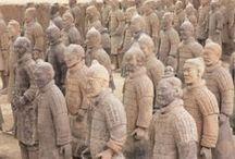 I Remember China! / by Barbara King
