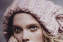 KNIT INSPIRATION / Inspiring knit patterns to make or try to recreate / by Jennifer deRosier