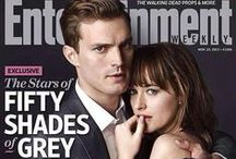 50 shades  / by Louise Jane