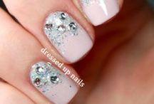 Nails / by Alexandra P