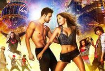 Step up! / See Step Up All In August 8, 2014 featuring DanceOn dancer Madd Chadd! / by DanceOn