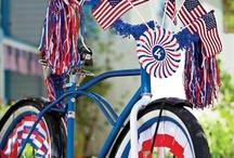 Americana / by TheHolidayBarn.com