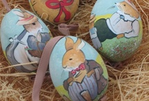 Easter / by TheHolidayBarn.com