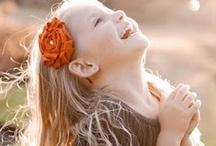 Smiley Girl / by Lisa Leto