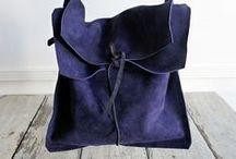 Diy purse & bag / by Magali Fournier