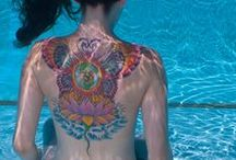 Body art / by Monse