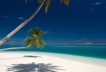 A Million Ways of Doing Nothing / The luxury of being yourself... / by Conrad Maldives