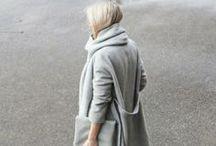 Fashion + Style / by Laura Kurkjian