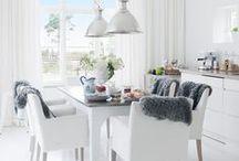 Dining Spaces / by wicks nest (kristy wicks)