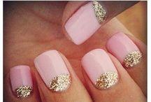 Nails nails nails !! / by Alea Altier