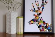 Crafts / by Linda Williams