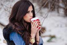 Fashion| Seasonal / by Rina V