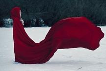 Fashion & Style / by Niina Keinänen