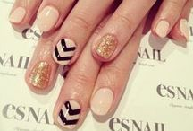 Girly girl / Hair, make-up, and nail designs for any occasion. / by Erica Goldstein