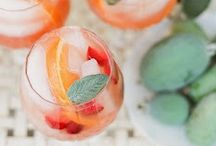 Drink / Incredibly creative drink recipes. / by Erica Goldstein