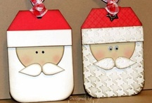 Paper crafts / by Tracie Watts