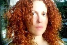 Hair / by Florina Rodov