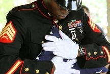 Thank You For Your Sacrifice / by Bella LaRue