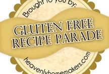 Gluten freedom / by Diane Fangmeyer