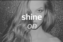 Shine On / by Mercedes-Benz Fashion Week