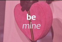 Be Mine / by Mercedes-Benz Fashion Week