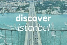 Discover Istanbul / by Mercedes-Benz Fashion Week