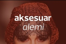 Aksesuar Alemi / Accessories #MBFWI / by Mercedes-Benz Fashion Week