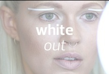 WHITE OUT  / All white making a huge appearance on the #MBFWA #SS2013 runways / by Mercedes-Benz Fashion Week