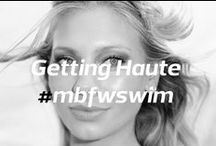 Getting Haute #MBFWSwim / Your Backstage Pass To Hair And Makeup At Miami Swim Fashion Week / by Mercedes-Benz Fashion Week