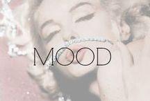 MOOD / by Mercedes-Benz Fashion Week