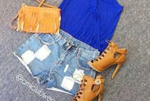 Fashion Favs / by A P