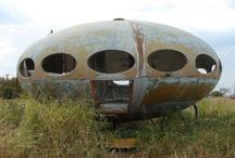 UFOs / by Joe Brancati