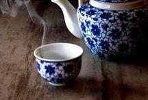 Tea / by Betina