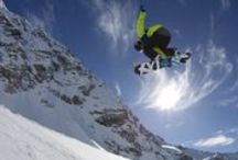 Shred / by Sport Chalet
