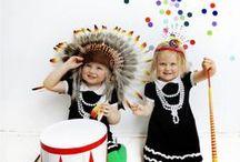kids / by andrea rivera