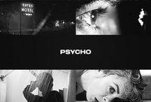 Movies / by Roverto Romero