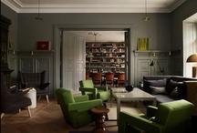 interior / by Michiel Kalkman