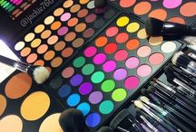 Makeup/beauty products / by Marrissa oliver