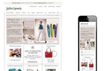 Email Marketing / by Pamela Zoni