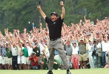Phil Mickelson / by Greg Lewis