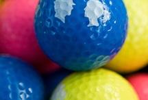 Golf <3 / by Erin Alesi Huerta