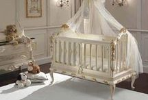 Nursery / by Always A Lady