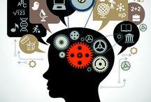 Aula Creativa / Propuestas para un aprendizaje acorde a las posibilidades y requerimientos del Siglo XXI. / by Gustavo Iovino