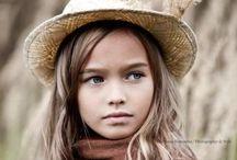 Inspiration Girls / Inspiration Girls / by Esther Glas